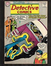 Detective Comics #268 ~ 1959 Batman Origin & Costume  (2.0) WH