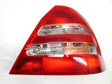 2003 MERCEDES C240 LIGHT TAIL LAMP RIGHT SIDE OEM 01 02 03 04