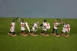 DSG French Knights