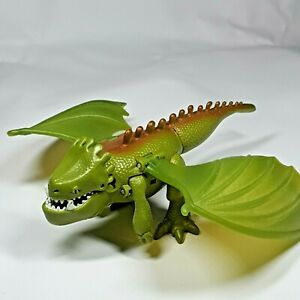 Dreamworks Dragons Armored Dragon Action Figure Spin Master 2014