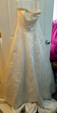 Gorgeous- Paula Varsalona Wedding Dress - LQQK!!
