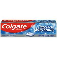 COLGATE DEEP CLEAN WHITENING TOOTHPASTE TOOTH PASTE DENTAL