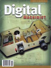 Digital Machinist Magazine Vol.10 No.2 Summer 2015