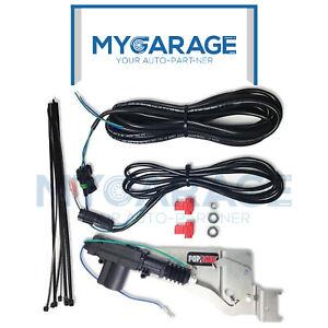 Pop N Lock Power Tailgate Lock for 97-16 F150 / 99-16 F250/F350 / 01-15 Raptor