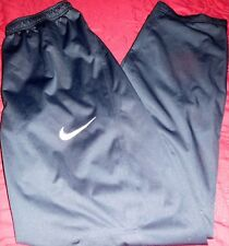MENS/WOMENS NIKE BASKETBALL,RUN,JOG,TRAIN,TENNIS MESH LINED WARM-UP PANTS Sz S