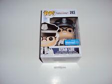 Stan Lee # 283  Walmart Exclusive Captain America (Police Uniform) Pop