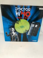 Corgi Classics #TY96203 Doctor Who 40th Anniversary Gift Set NEW