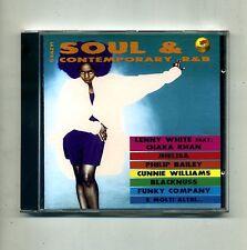 CRAZY # Soul & Contemporary R&B # Editrice New Sounds # CD