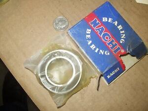 Nachi Bearing 6007-2NSE