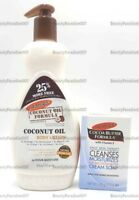 Palmers Coconut Formula Lotion500ml + Moisturiser Cream Soap 100g  Special Offer