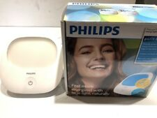 Philips HF3422 GoLite BLU Energy Light Therapy Lamp