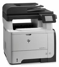 HP LaserJet Pro M521dw All-In-One Laser Printer