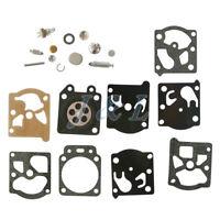 Carb Repair Rebuild Walbro K24-WAT Kit Fits WT866 WT924 WT773 WT775 WT925 WT973