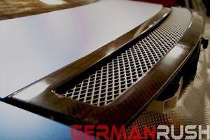 German Rush Carbon Fiber Wind Deflector Audi R8 2007 - 2014