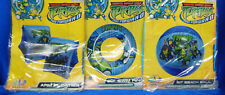 TMNT Ring Ninja Turtles Arm Floats Ninja Turtle Beach Ball Water Toys Summer FUN