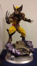 Kotobukiya Marvel Comics Wolverine Brown Costume Danger Room Sessions X-Men