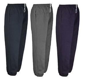 NEW MENS TRACKSUIT BOTTOMS