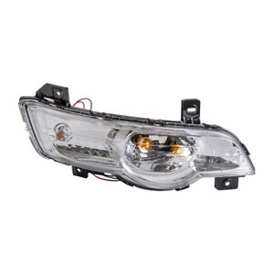 Turn Signal / Parking Light Assembly-Capa Certified Front Right fits Traverse
