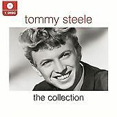 Tommy Steele The Collection CD NewSealed