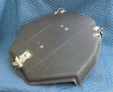 Spare Tire Wheel Cover Tray 1993 Corvette C4 OEM 14046687