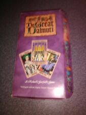 The Great Dalmuti Card Game by Wizards of the Coast