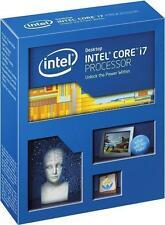 Intel Core i7-5820K 3.3 GHz Procesador de 6 núcleos 15 MB-LGA2011-v3 Socket-al por menor