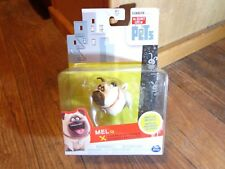 """Spin Master-The Secret Life Of Pets-2"""" Mel Figure (New)"""