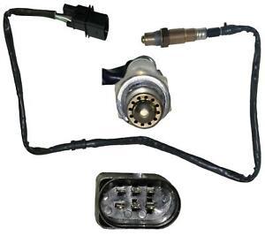 5 Wire O2 Oxyegen Lambda Sensor FOR VW Golf MK4 1.8 T 2.3  [1997-2005]