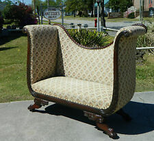 Antique Sofas Amp Chaises 1800 1899 Ebay