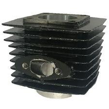 Black Cylinder Body 66cc/80cc -32mm for 2 stroke gas motorized bike engine kit