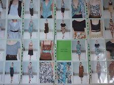 Parade Mode Nicole Farhi 82 Photo Collection Printemps Été 2006 Fashion Show