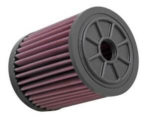 K&N Replacement Air Filter for Audi A6, A6 Quattro, A7, A7 Quattro, S6  / E-1983