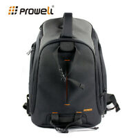 Large Waterproof Camera Backpack Shoulder Bag Case for DSLR Canon Nikon Sony