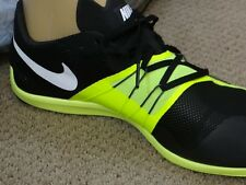 Nike Zoom Forever XC 5 Mens Track Field Cross Country Running Shoes Spikes Incl.