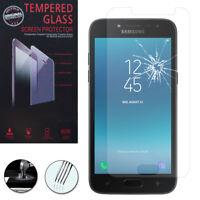 Vitre Protection Écran Film Verre Trempe Samsung Galaxy J2 Pro (2018) SM-J250F