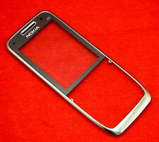 Original Nokia e52 E 52 Front Cover Frame Frame Chassis Fascia Display Glass