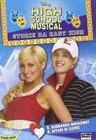 High School Musical. Storie da East High. Sognando Broadway - Questioni di cuore