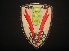 USAF 95th Armament And Electronics Maintenance Squadron Patch