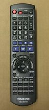 PANASONIC Audio System Remote Control : N2QAYC000112 - FREE DELIVERY