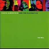 Chava Alberstein and the Klezmatics : The Well CD (2008)