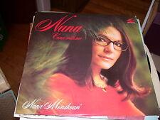 NANA MOUSKOURI-COME WITH ME-LP-NM-GRAND RECORDS
