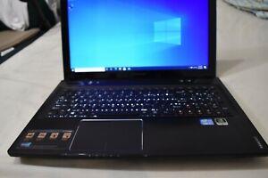 """Lenovo ideapad Y580   GTX 660M   15.6""""   Core i7 3rd   240GB SSD   1 TB HDD"""