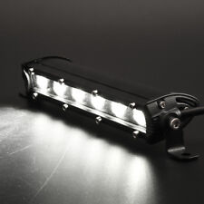 NEW LED Work Light Bar Driving Fog Offroad 4WD Lamps Car Cree Offroad Lightbar
