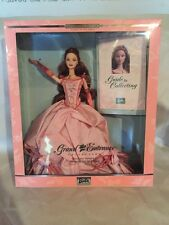 Grand Entrance Collector Edition 2002 Barbie Doll, Bnib, NRFB, Non Smoking