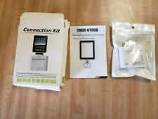 Apple iPad and Camera Connection Kit 5 In 1 Reader Gen 1 30 Pin