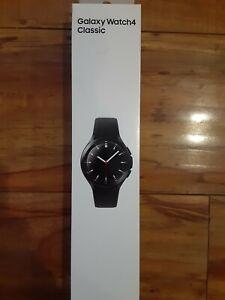 Samsung Galaxy Watch4 Classic SM-R880 42mm Stainless Steel Case with Ridge-Spor…