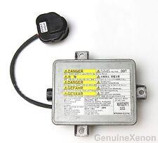 OEM 2004-2006 Acura TSX Xenon BALLAST & IGNITER Set HID Control Inverter Unit