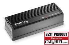 Focal impulsions intégration 4 canaux Indash Amplificateur 4 Canaux Class-D Amplificateur