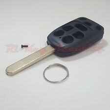 New 6 Buttons Remote Key Shell Keyless Case FOB For Honda Odyssey 2011-2013