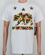 Tony Hawk NEW Men's Floral Bear & Stars Shirt